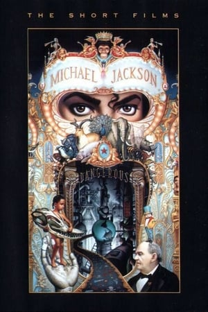 Image Michael Jackson - Dangerous - The Short Films