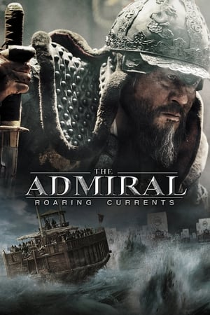 Poster The Admiral: Roaring Currents 2014