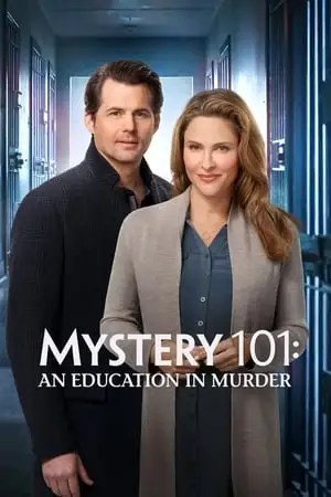 Image Mystery 101: An Education in Murder