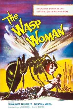 Image The Wasp Woman