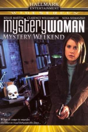 Image Mystery Woman: Mystery Weekend