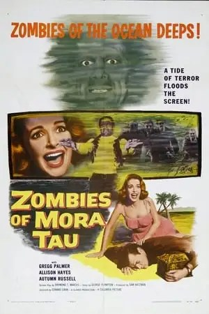 Image Zombies of Mora Tau