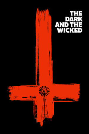 Poster The Dark and the Wicked 2020