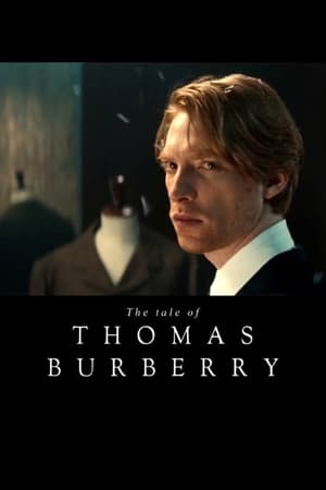Image The Tale of Thomas Burberry