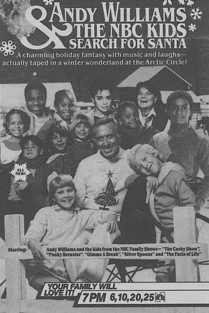 Image Andy Williams and the NBC Kids Search for Santa