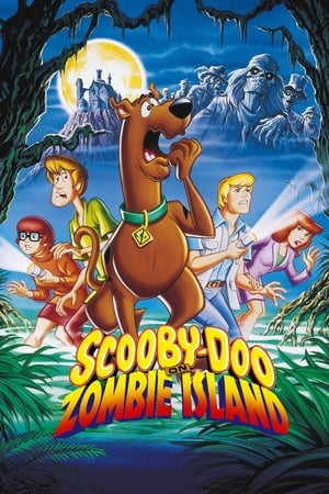 Image Scooby-Doo on Zombie Island