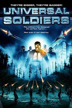 Image Universal Soldiers