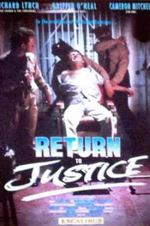Image Return to Justice