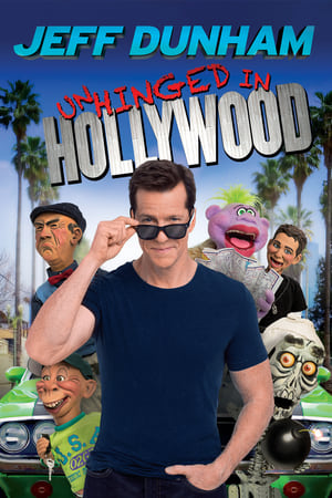 Image Jeff Dunham: Unhinged in Hollywood