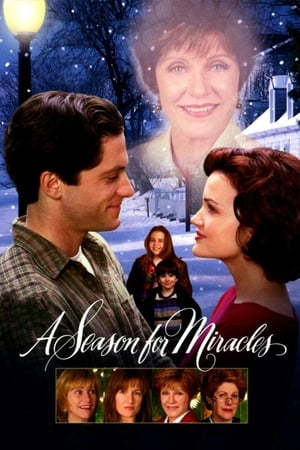 Poster A Season for Miracles 1999