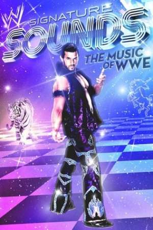 Image Signature Sounds: The Music of WWE