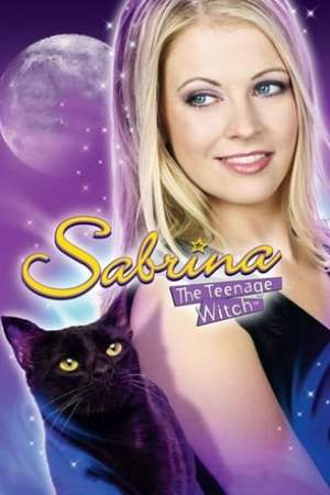 Image Sabrina, the Teenage Witch