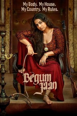 Mistress Begum