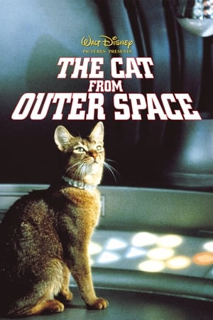 Image The Cat from Outer Space