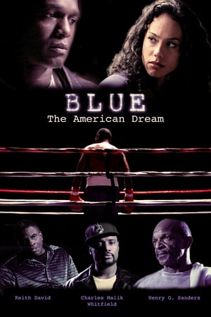 Image Blue: The American Dream