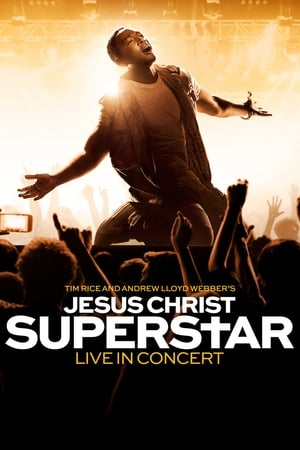 Image Jesucristo Superstar. El musical