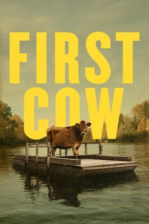 Image First Cow