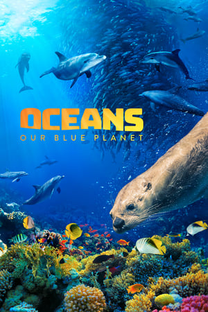 Image Oceans: Our Blue Planet