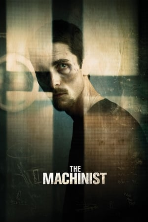 Poster The Machinist 2004