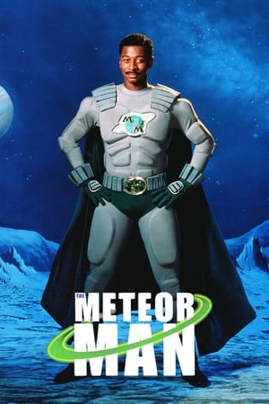 Image The Meteor Man