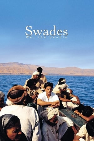 Poster Swades 2004
