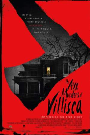 Image The Axe Murders of Villisca