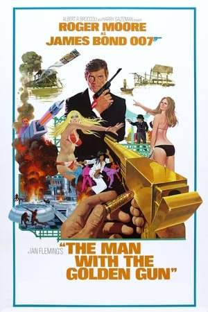 Image The Man with the Golden Gun