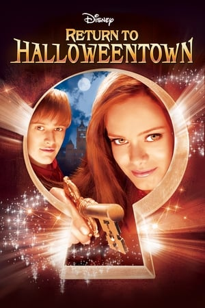 Image Return to Halloweentown