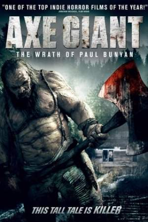 Image Axe Giant - The Wrath of Paul Bunyan