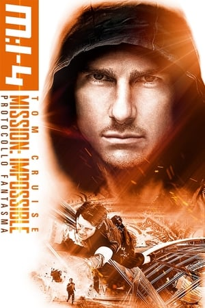 Image Mission: Impossible - Protocollo fantasma