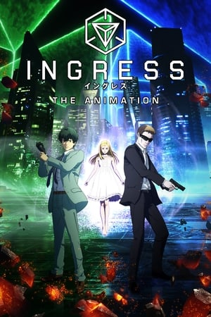 Image Ingress: The Animation