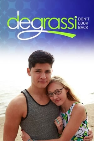 Image Degrassi: Don't Look Back