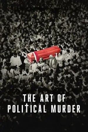 Image The Art of Political Murder
