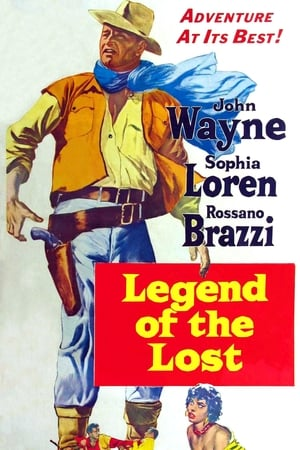 Image Legend of the Lost