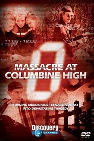 Image Zero Hour: Massacre at Columbine High