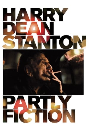 Image Harry Dean Stanton: Partly Fiction