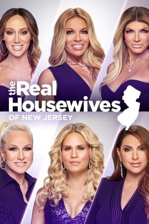 Image The Real Housewives of New Jersey
