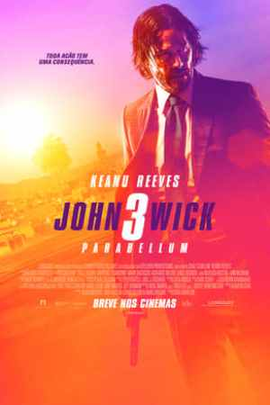 Image John Wick 3: Implacável