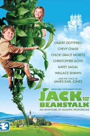 Image Jack and the Beanstalk
