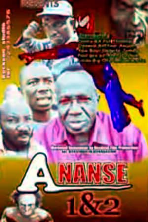 Ananse: Part 1