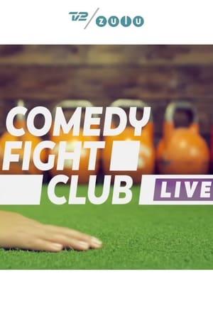 Comedy Fight Club Live