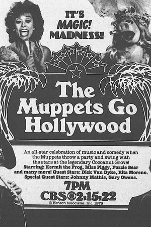 Image The Muppets Go Hollywood