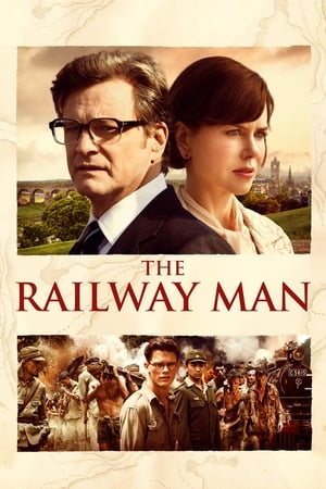 Image The Railway Man