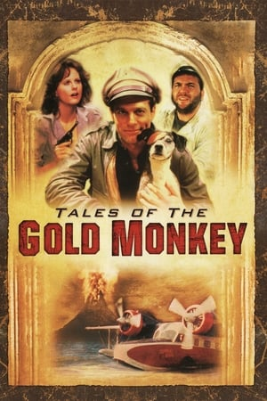 Image Tales of the Gold Monkey