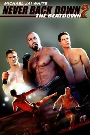 Image Never Back Down 2: The Beatdown