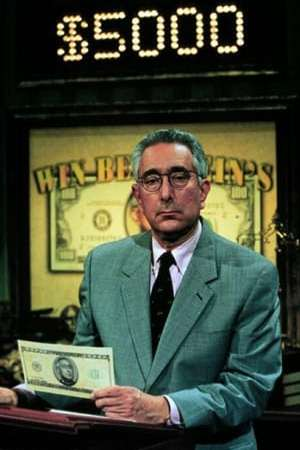 Image Win Ben Stein's Money
