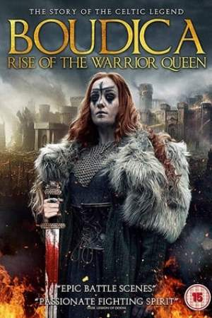 Image Boudica: Rise of the Warrior Queen