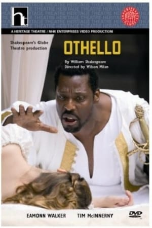 Image Othello: Shakespeare's Globe Theatre