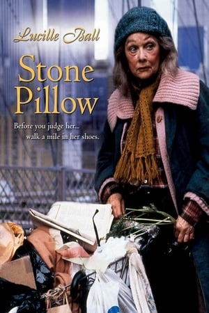 Image Stone Pillow