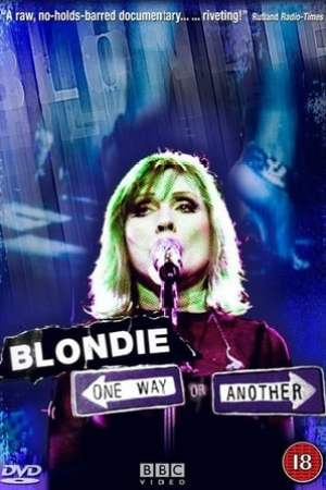 Image Blondie: One Way or Another